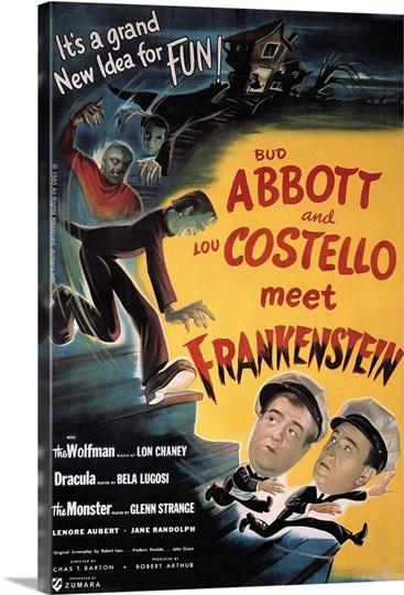 abbott and costello meet frankenstein outtakes big
