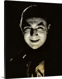 Bela Lugosi B and W Mark Of The Vampire 1
