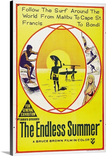 Endless Summer Yellow O