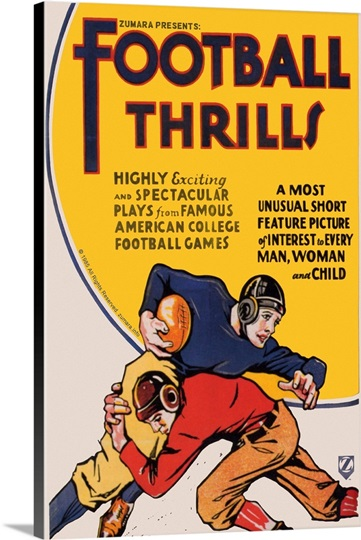 Football Thrills