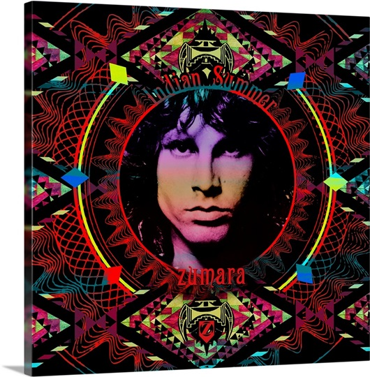 Jim Morrison Indian Summer
