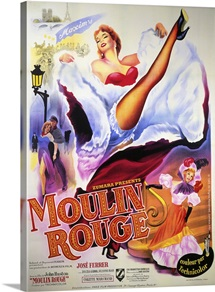 Moulin Rouge 4