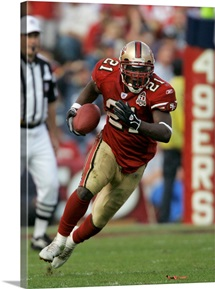 49ers Frank Gore