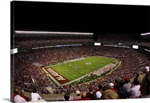 Alabama versus Florida: Bryant Denny Stadium, October 2, 2010