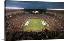Alabamas Bryant Denny Stadium
