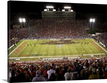 Arizona Stadium: Home of the Wildcats