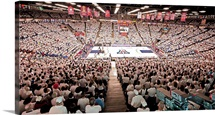 Arizona Wildcats: White Out at McKale Center