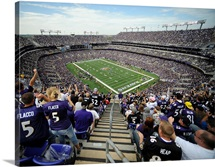 Baltimore Ravens Stadium