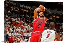 Carlos Boozer - Chicago Bulls