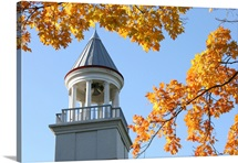 Central Missouri Pictures Fall Leaves and the Friendship Tower