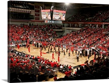 Cincinnati Bearcats: Fifth Third Arena
