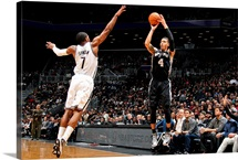 Danny Green - San Antonio Spurs