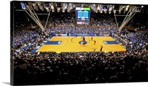 Duke Blue Devils: Cameron Indoor Stadium