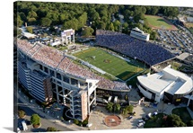 East Carolina Pictures Game Day at Dowdy Ficklen