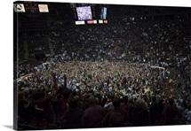 Florida State Seminoles: Donald L. Tucker Arena
