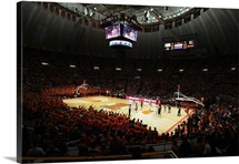 Illinois Fighting Illini: Assembly Hall