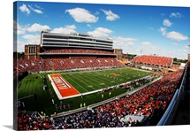Illinois: Memorial Stadium