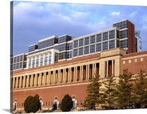 Illinois Memorial Stadium
