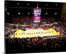 Indiana Hoosiers: Assembly Hall