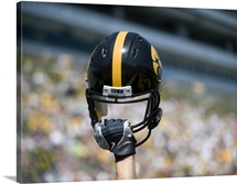 Iowa Helmet Held High
