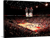 Iowa State Cyclones: James H. Hilton Coliseum