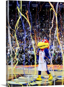 Kansas Jayhawks 2008 NCAA Champs