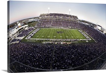 Kansas State: Bill Snyder Family Stadium