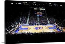 Kansas State Wildcats: Fred Bramlage Coliseum
