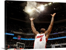 LeBron James - Miami Heat
