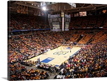 Marquette Golden Eagles: BMO Harris Bradley Center