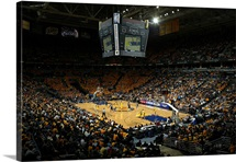 Marquette Photographs The Bradley Center