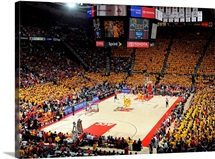 Maryland Terrapins: Comcast Center