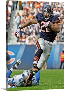 Matt Forte Breaks Lose