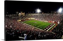 Memorial Stadium, Indiana University