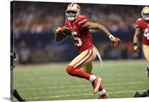 Michael Crabtree - Superbowl XLVII