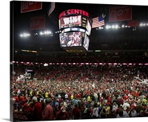 Michigan Wisconsin NCAA Basketball