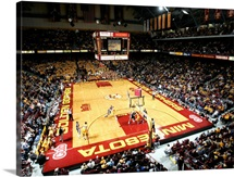 Minnesota Golden Gophers: Williams Arena