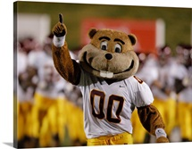Minnesotas Goldy the Gopher