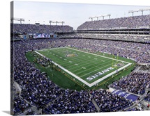 M&amp;amp;T Bank Stadium