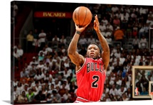 Nate Robinson - Chicago Bulls