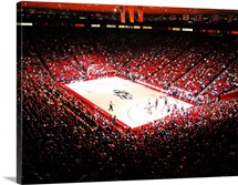 New Mexico Lobos: University Arena