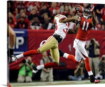 NFC Championship Football - Julio Jones