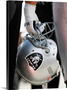 Oakland Raiders Pride