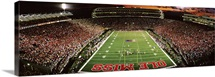 Ole Miss Pictures Ole Miss Panorama