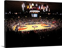 Ole Miss Rebels: C.M. 'Tad' Smith Coliseum