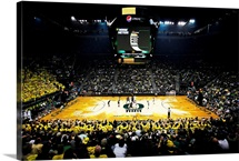 Oregon Ducks: Matthew Knight Arena