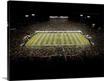 Oregons Autzen Stadium