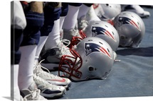 Patriots Titans Football