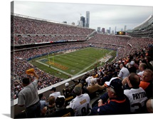 Soldier Field Chicago, Illinois