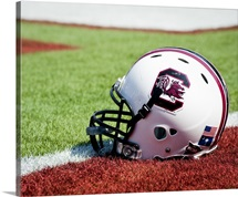 South Carolina Helmet